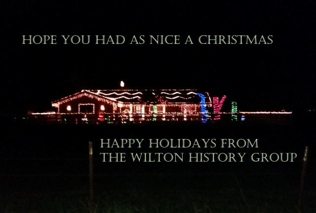 2015 Happy holidays whg